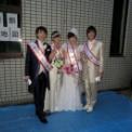 東京大学第64回駒場祭2013 その96(ミス&ミスター東大コンテスト2013の86(記者会見の7))