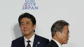 【リスカブス】文在寅が日本に賠償要求しないと明らかにしよう