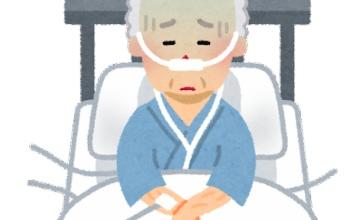 入院したイラストレーター「末期癌の老人が病室で一日中ゲームしてた。そんな最期は自分は嫌だなと思いました」