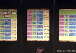 【驚愕】乃木坂46全国ツアーとAKB48ホールツアーを比べてみた結果・・・