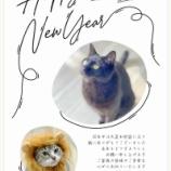 『足りない年賀状はスマホからコンビニ印刷で!』の画像