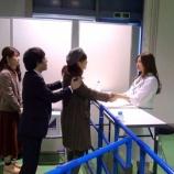 『乃木坂46とNMB48の握手会剥がし経験あるけど質問ある??』の画像