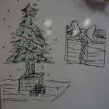 『【早稲田】クリスマス』の画像
