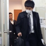 『スーツ男子(^^)/』の画像