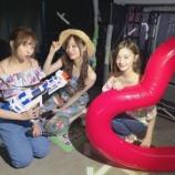 『新内、梅澤、中田の3ショットが到着!! 大人な雰囲気w【乃木坂46】』の画像