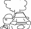 【北海道】車ドアと地面に挟まれ3日間…60代女性を救出 北海道