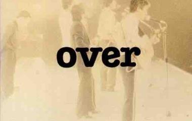 『オフコース 「over」』の画像