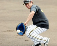 【阪神】梅野、最短復帰目指す!2日連続打撃練習「問題ない」28日から再登録可能