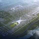 『【中国最新情報】「広州空港が拡張、香港空港を超える」』の画像