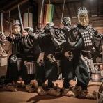 仮面の祝祭~神楽・獅子舞、仮面芸能見聞録