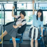 『【乃木坂46】美脚が眩しい・・・筒井あやめ×清宮レイの学生服姿、これはたまらなすぎるwwwwww』の画像