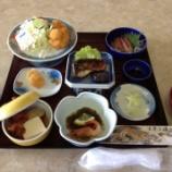 『今日の栗林(昼食)』の画像