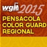 『【WGI】ガード大会ハイライト! 2015年ウィンターガード・インターナショナル『フロリダ州ペンサコーラ』大会抜粋動画です!』の画像