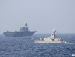 「標的は中国だ」 日本ベトナム両政府が防衛協力の拡大合意に中国紙が警戒!