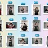 『【乃木坂46】『NOGIBINGO!9』抽選のサイン入りチェキ 内容が公開!!!』の画像