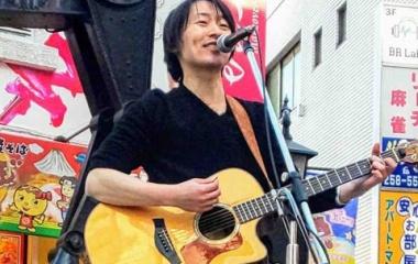 『[#liveinfo]8/30川口中央商店会連合会チャリティー街かどコンサート2020』の画像