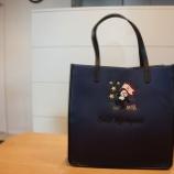 『KEITAMARUYAMA(ケイタマルヤマ)Square Tote Bag』の画像
