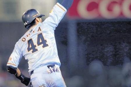 野球選手が背中向けてる画像ってかっこいいよな alt=