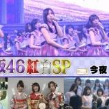 『【乃木坂46】これは泣いてしまう!『乃木坂46紅白SP』CMキタ━━(゚∀゚)━━!!!』の画像