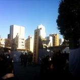 『(番外編)新しい歌舞伎座が姿を現しはじめた銀座』の画像