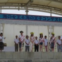 2013年湘南江の島 海の女王&海の王子コンテスト その47(海の女王2013候補者結果発表11)