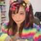 おはよ〜〜〜!昨日キャスでデコラメイクの練習した💖  楽しか...