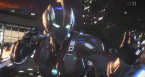 【ULTRAMAN】第4話 感想 俺がウルトラマンだ!