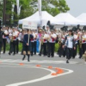 2016年横浜開港記念みなと祭国際仮装行列第64回ザよこはまパレード その97(関東学院マーチングバンド)