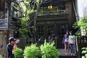 台湾で日本統治時代の日本家屋が人気…内装などそのまま、手を加えると若い人が怒るという
