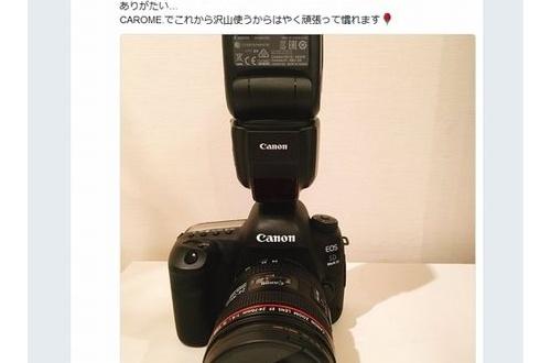 ダレノガレ「一眼レフカメラ買ったぜ」→なぜか大炎上wwwwwwwwwのサムネイル画像