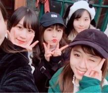 『室田植村川村一岡の4人がUSJに遊びに行く』の画像