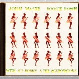 『John Wayne「Boogie Down」』の画像