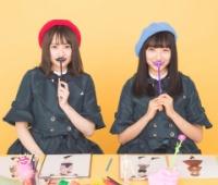 【欅坂46】りぼん10月号では長沢君・さとしでウェディングドレスデザインに挑戦!