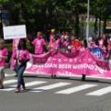 2013年横浜開港記念みなと祭国際仮装行列第61回ザよこはまパレード その67(ベルギービールウィークエンド)