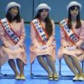 2015年 第42回藤沢市民まつり その5(海の女王2015(堀口奈々・水越唯仁・齋藤瑠海))