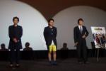 くずはモールに俳優 山田孝之さん達がやってきた!~5/16公開 映画『闇金ウシジマくん Part2』舞台挨拶に行ってきた!【TOHOシネマズ編】~