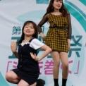 東京大学第91回五月祭2018 その21(K-popコピーダンスサークルSTEP)