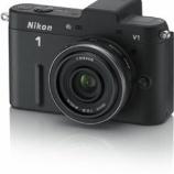 『ニコン 〜Nikon1マウントのV1 J1 発売は10月20日』の画像