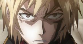 【Caligula -カリギュラ-】第8話 感想 はじめてのおつかいにアクシデントはつきもの