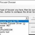 myFocuserPro2(ドライバー編) の段