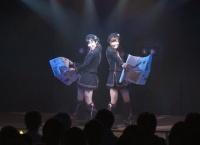 【AKB48】岩立沙穂と込山榛香で「となりのバナナ」!【チーム4初日】