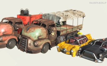 Vehicle Overhaul v1.6