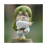 『小人のお婆さん』の画像