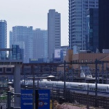 『ありがとうラッピング700系 団体列車』の画像