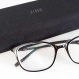 『JINSで眼鏡を注文してみた。』の画像
