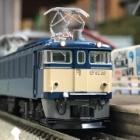 『KATO EF62 マヤ検+荷レ vol.1』の画像