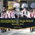 2012年 第39回藤沢市民まつり その11(鵠沼高等学校マーチングバンド部)