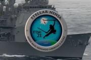 【ニンジャナンデ!?】米海軍のミサイル防衛実験FTM-21「星の忍者(Stellar Ninja)」