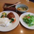 【茨城県】【下妻市】「あかり家ギャラリーカフェ」古民家のギャラリーに囲まれて食べる穴場のカフェです