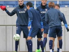神戸がハーフナー・マイクを完全移籍で獲得!
